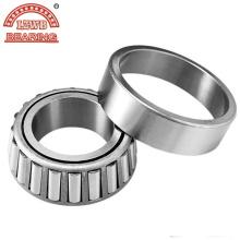 Rodamientos de rodillos cónicos de acero cromado del proveedor de China (32010)