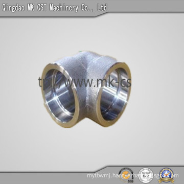OEM Welding Elbow with ISO 9001: 2008