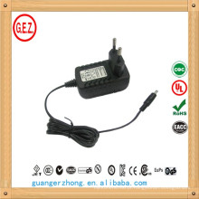 adaptador de alimentação de alta qualidade kc adaptador 14v 500ma