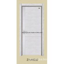 Veneer Wood Door, Flush Wood Door (ZY-A6010)