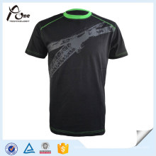Tenue de course de sublimation de sports de plaine