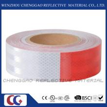 Free Samples Self Adhesive Film Reflexite Tape for Trucks (C5700-B(D))