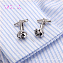 VAGULA 2016 Fashion New Design Gemelos de cobre plateado plata de Gemelos