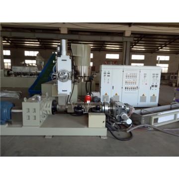 HDPE-Rohr-Verdrängungs-Linie / Rohr, das Maschine herstellt