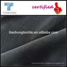 100% rayon poplin solid dying fabri/Soft Handfeel Fabric/dyed poplin