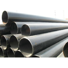 round erw welded steel pipe