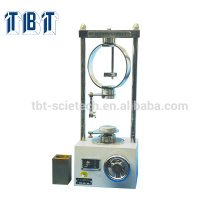 Comprobador de aparato de compresión no confinado controlado por esfuerzo YYW-2