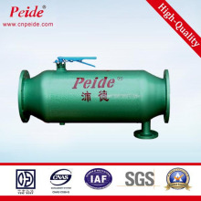 P Type Backwash Agricultural Irrigation Water Filtration System