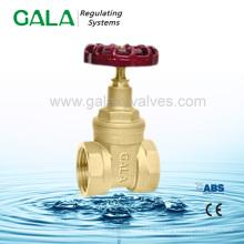 Латунные запорные клапаны для водомеров europe, задвижка для задвижек