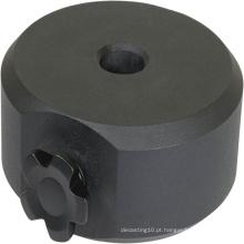Reator de ferro fundido personalizado com fundição