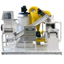 Scrap Electric Cables Recycling Machine for sale