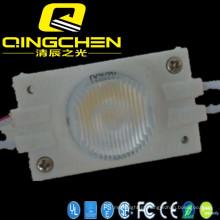 DC12V IP67 1.5W Módulo do diodo emissor de luz do poder superior, Ce Aprovação de RoHS Módulo do sinal do diodo emissor de luz