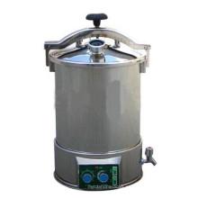 Esterilizador de vapor de presión de alta calidad
