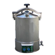 High Quality Pressure Steam Sterilizer