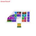 "42"" Interactive Touch Foil Wholesale Thin Nano"
