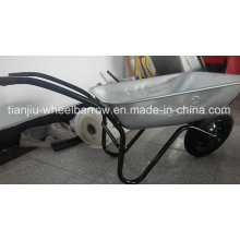 Strong Wheelbarrow for Russian Market Wb5206