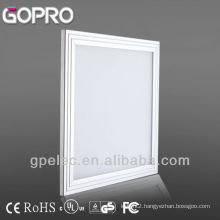 600x600 new adjustable and dimmer LED panel light
