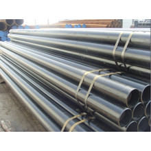 API 5L Seamless Carbon Steel Pipe From China