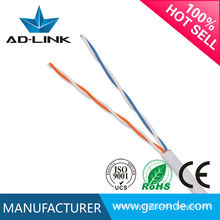Muestra libre 1000pts / 305M 4 cables eléctricos de la base