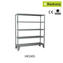 Muebles hospitalarios para gabinete de acero inoxidable (HK1601)