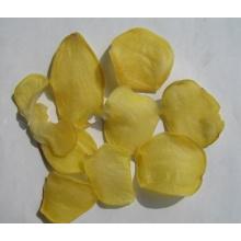 Vegetales deshidratados - patatas fritas de bajo precio