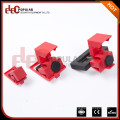 Elecpopular Cheap Goods From China Electrical Circuit Breaker Valve Lockout Tagout Safety Lock