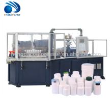 China fabricantes lista de preços baratos automático garrafa pet injeção de plástico estiramento máquina de moldagem por sopro para venda
