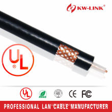 Useful design best rg6 tri shield coaxial cable