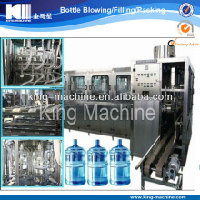 5gallon Barreled Water Bottling Equipments
