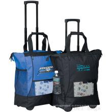 На сумке с роллинговой сумкой Go (hbny-14)