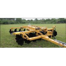 Farm Machinery 22 cuchillas tipo medio Rastras de discos