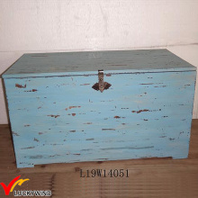 Lidded Große hübsche hölzerne Kiste Box Tisch