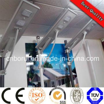 LED-Lichtquelle und Straßenbeleuchtung