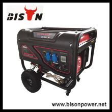 BISON(CHINA) BS3500 OEM ODM portable Fireman gasoline generator by HONDA engine
