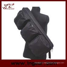 """24"""" винтовка Gear плечо рюкзак MP5 охота пистолет мешок для военных"""