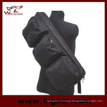 "24"" Rifle Gear Shoulder Backpack MP5 Hunting Gun Bag for Military"