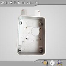 Gute Qualität Aluminium Druckguss mit Bearbeitung