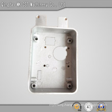 Good Quality Aluminum Die Casting with Machining