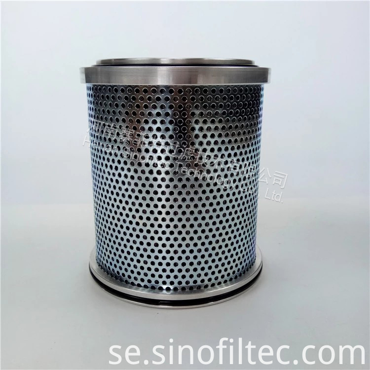 FST-RP-RE600G03B Hydraulic Oil Filter Element