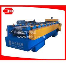 Rollo de guardabarros de acero metálico que forma la máquina (XHH35-630)