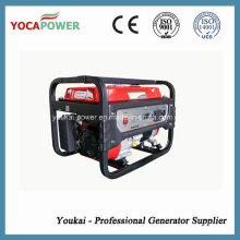High Performance 3kVA Power Gasoline Generator Set
