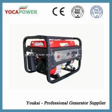 Высокопроизводительный бензиновый генератор мощностью 3кВА