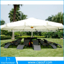 Hot Selling Leisure Outdoor Factory Swimming Pool Rattan Furniture