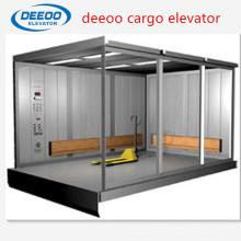 1000-5000kg Maschinenraum-preiswerter elektrischer Waren-Aufzug