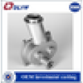 OEM china stainless steel precision casting high pressure valve body parts