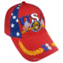 Gorra deportiva con logotipo Bbnw47