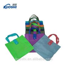 sacola de compras reutilizável