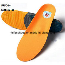 High Quality Multifunction Breathable Comfortable Deodorant Sport Insole (FF504-4)