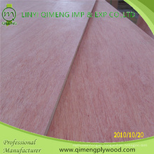 Two Time Hot Press 9mm Commercial Plywood with Poplar Core