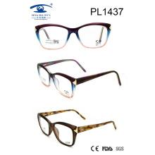 2017 Hot Sale PC Optical Glasses (PL1437)